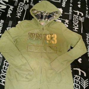 Jacket size XXL Fits like Medium